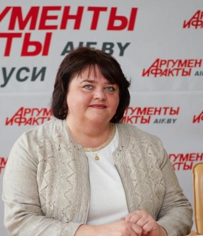 Светлана ЮЖИК