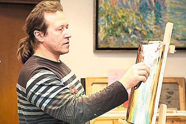 Дмитрий Сыров.