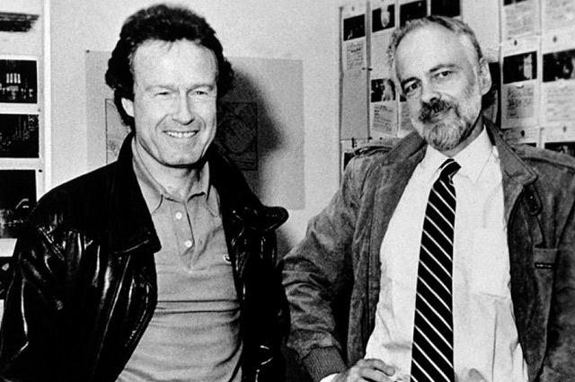 Ридли Скотт и Филип Дик.