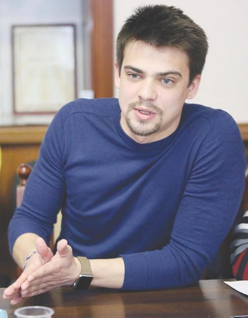 Эдуард БАБАРИКО, директор по развитию первой краудфандинговой платформы в Беларуси Ulej.by