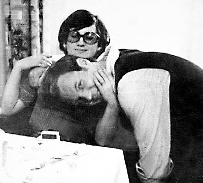 Со Светланой актёр прожил дольше всех - 20 лет.