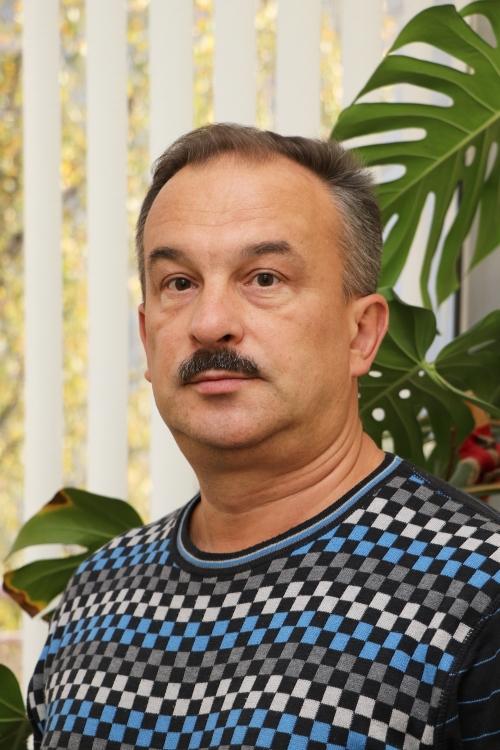 Виталий Далидович.