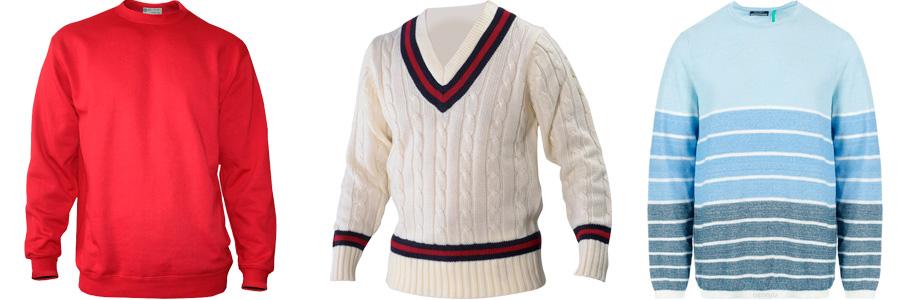 Свитшот, пуловер и джемпер