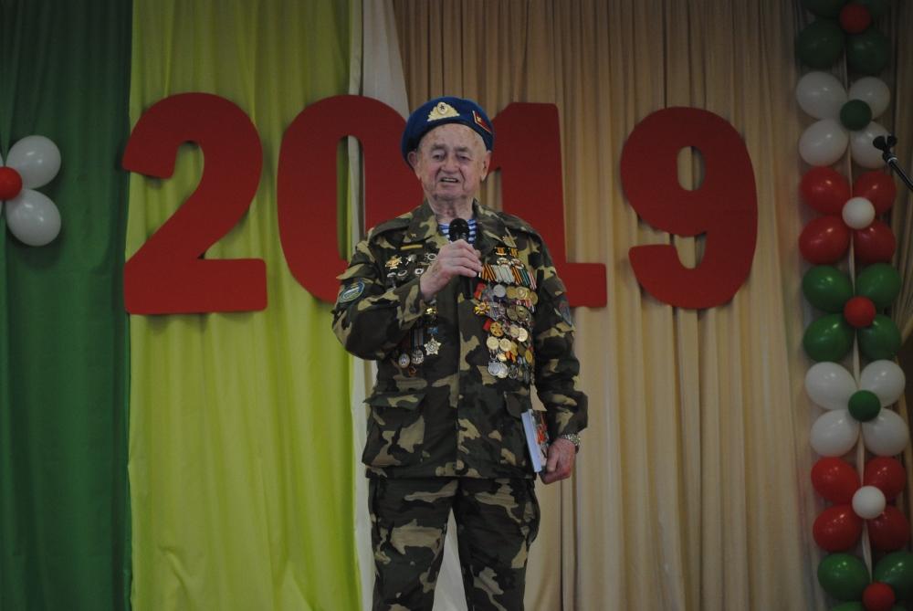 Геннадий Юшкевич.