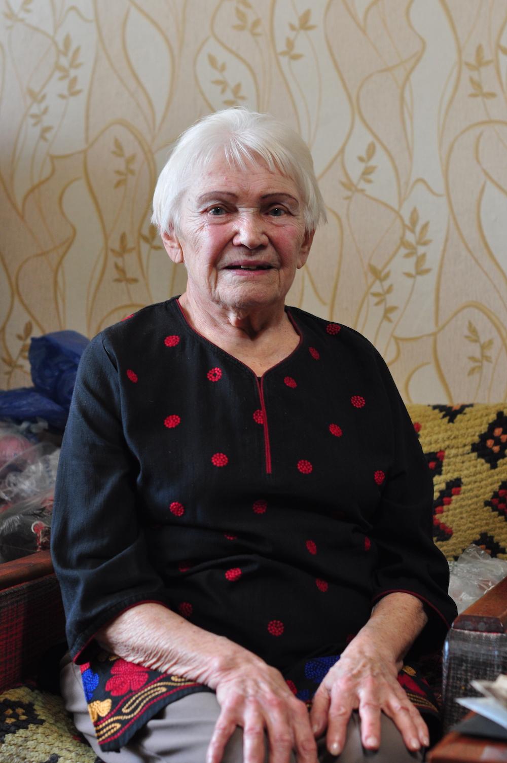 «На одном предприятии проработала 35 лет. Продолжаю заниматься любимым делом на дому».