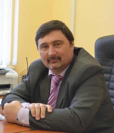 Олег ВОРОБЕЙ, заместитель главного врача по организационно-методической работе Городской станции скорой медицинской помощи