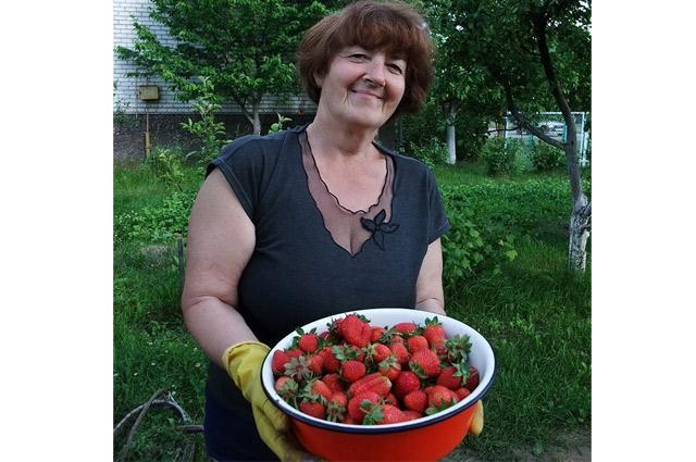 Тереза Александровна.