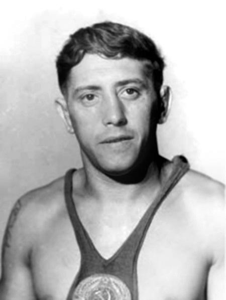 Яков Пункин (1921–1994).
