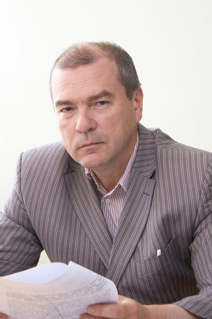Николай РАТУШНЫЙ