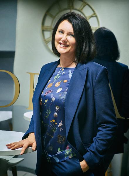Наталья Никандрова.
