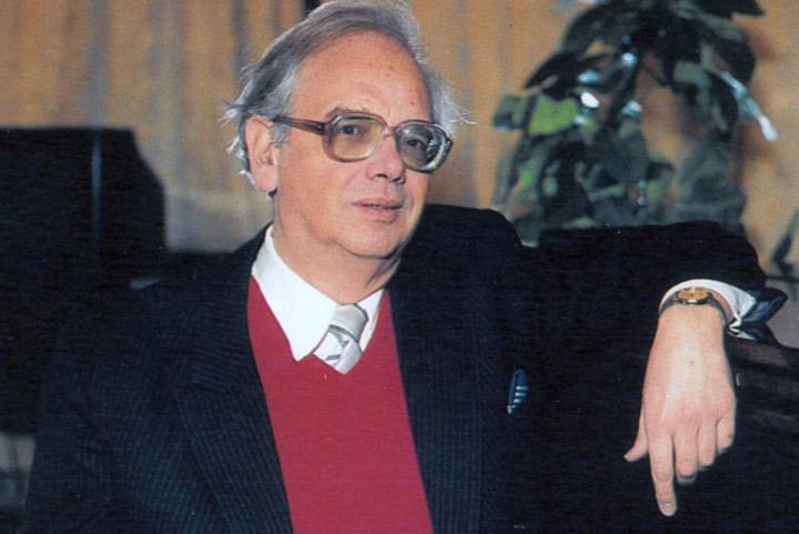 Сергей Кортес.