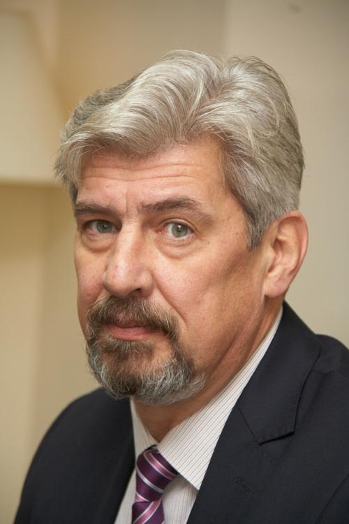 Пресс-секретарь Минского метрополитена Андрей КУЗЬМИН.