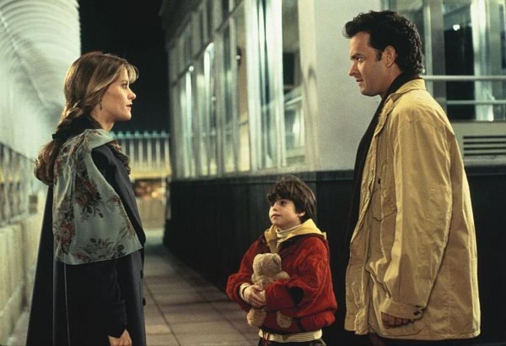 После одинокого детства актер больше всего мечтал о настоящей семье и детях.
