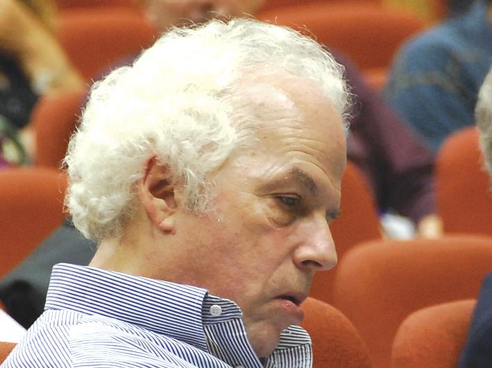 Стэнли Прузинер, Нобелевская премия по физиологии и медицине, 1997 г.