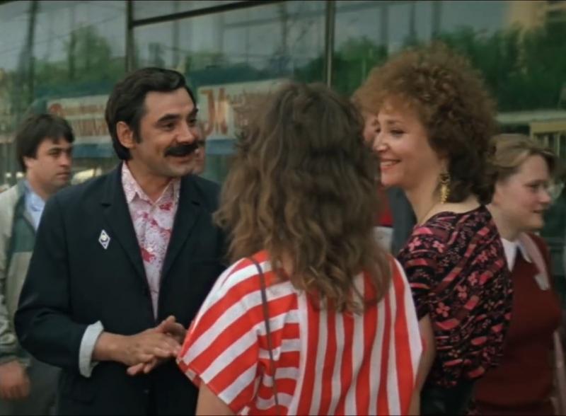 «Саша Панкратов был и есть дамский угодник. Большой ходок!»