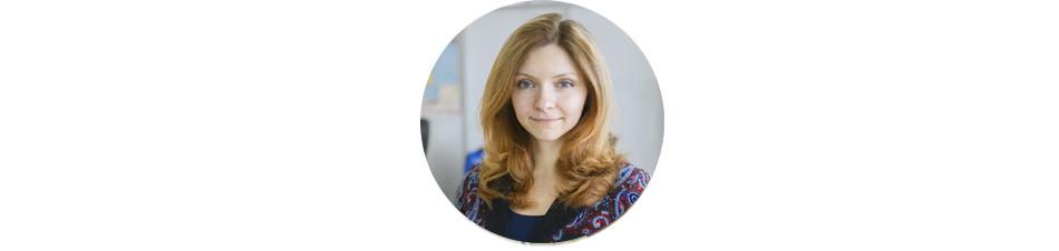 Наталья Искорцева.