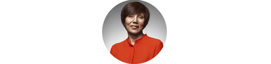 Раиса Полякова.