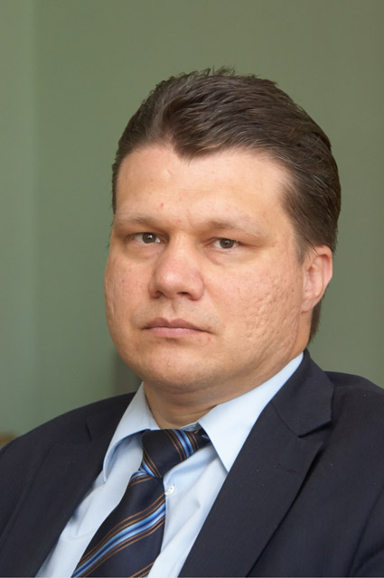 Дмитрий ЛОСЕНКОВ.