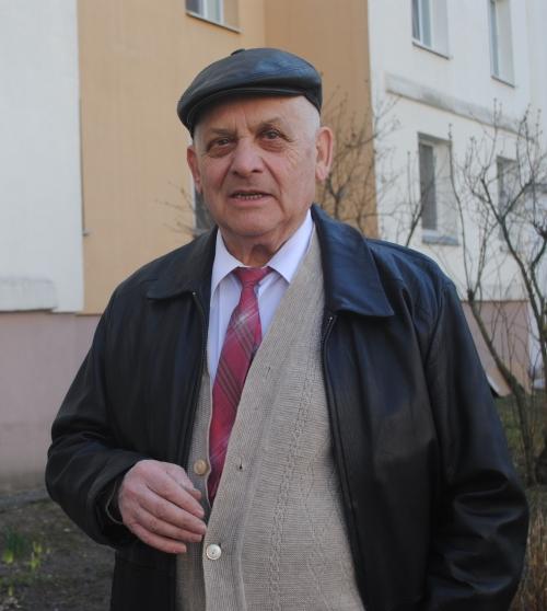 Леонид Ицкович Иоффе.