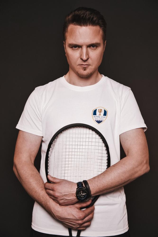 Ян Драновский.