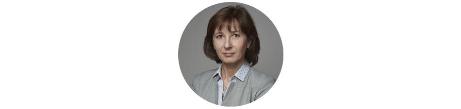 Ольга Жданович.