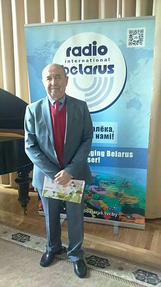 На Радио «Беларусь» стартовал 55-й вещательный сезон