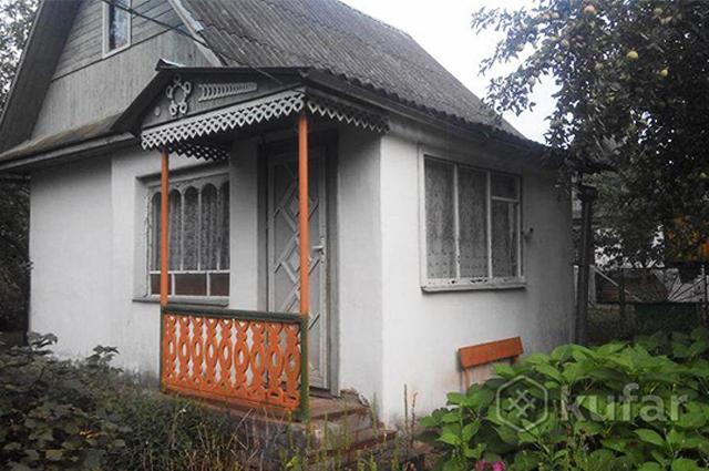 Дом у Вилейки
