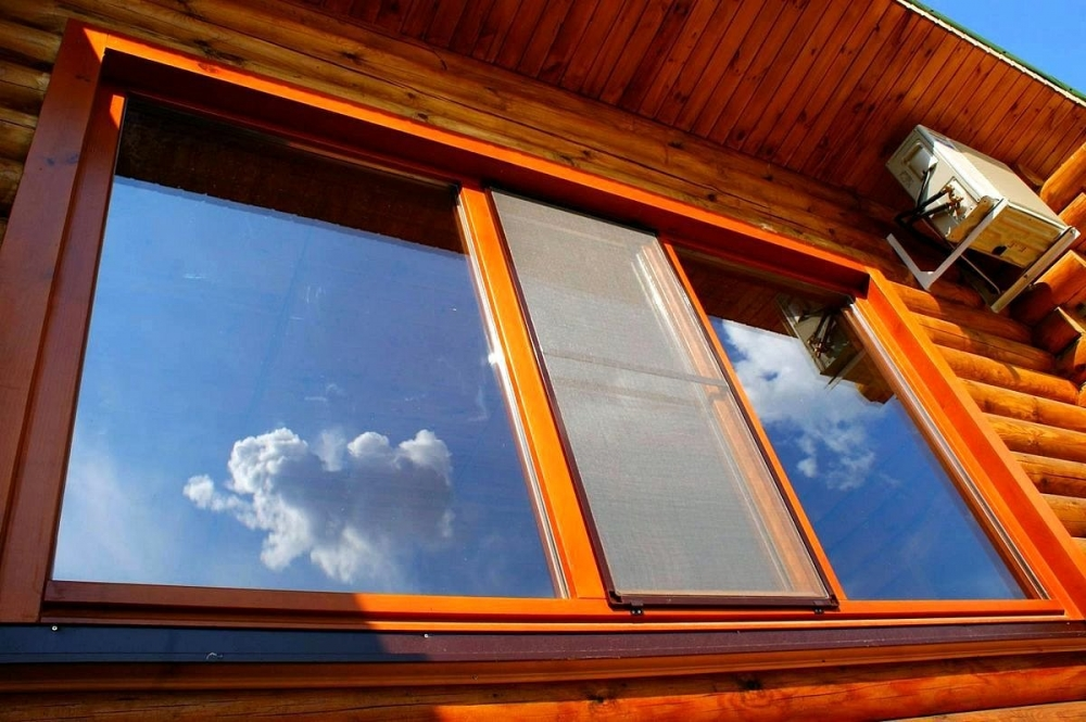 недорогие окна-ПВХ для дачи от АлексПро