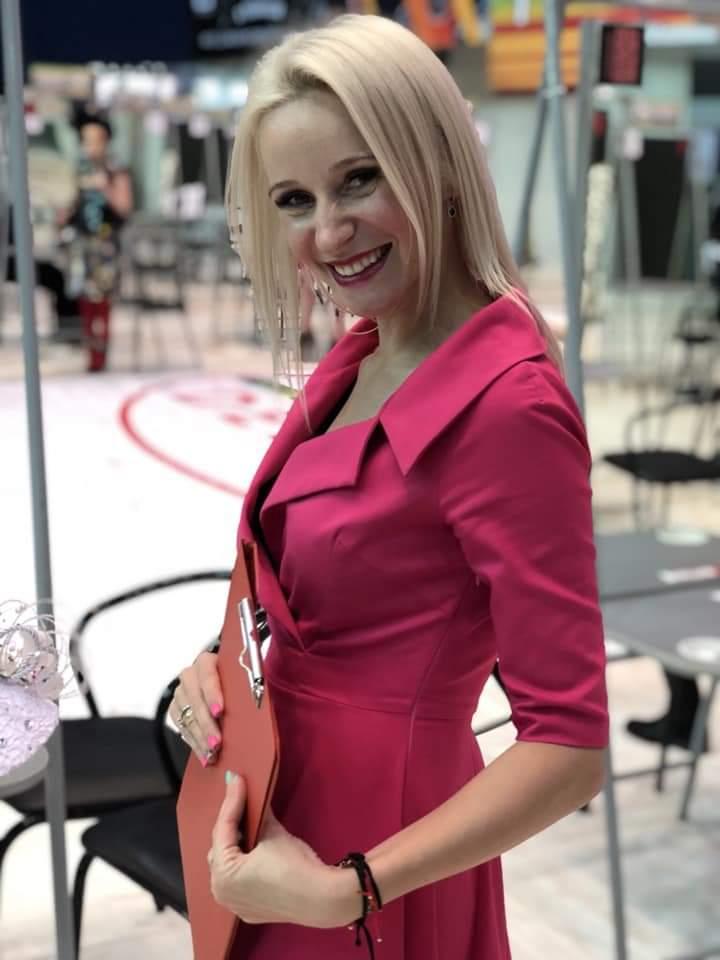 Анастасия ЯТКОВА