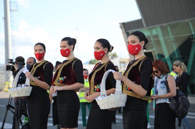 албания, туристы