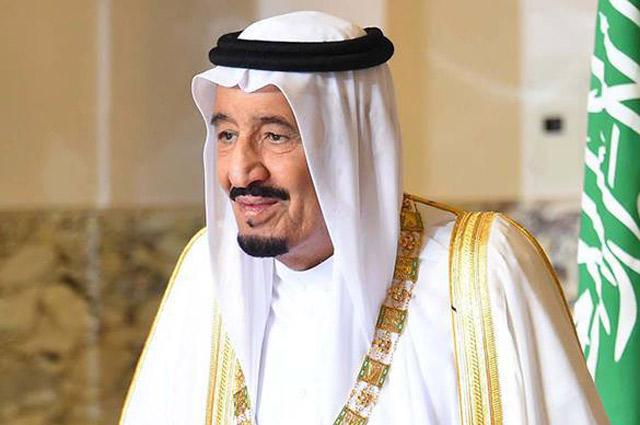 Саудиты расширили свои владения веками.