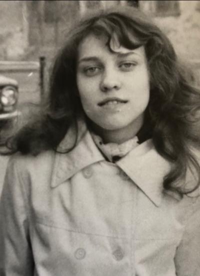 1985 год,  Ирина Королева, Минск