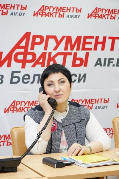 Диана Сергеевна КАЗАКЕВИЧ