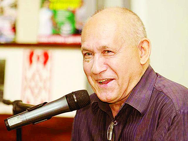 Эдуард Ханок