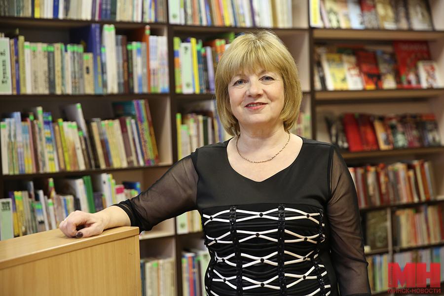 Людмила Евгеньевна Коледа.