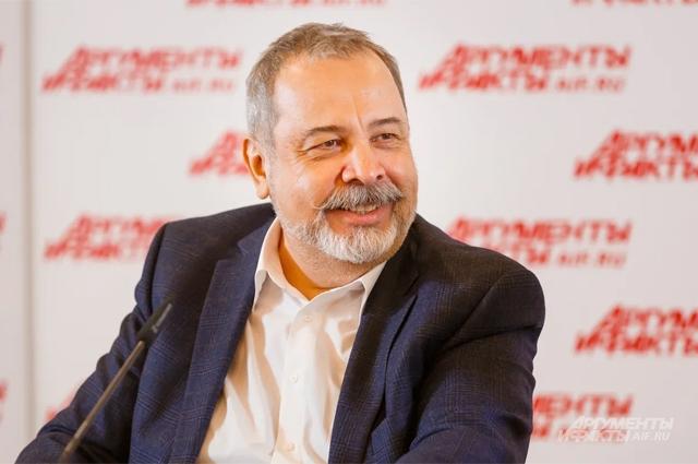 Алексей Ковальков.