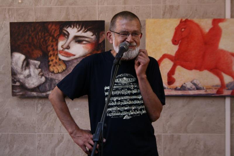 Дмитрий Суринович
