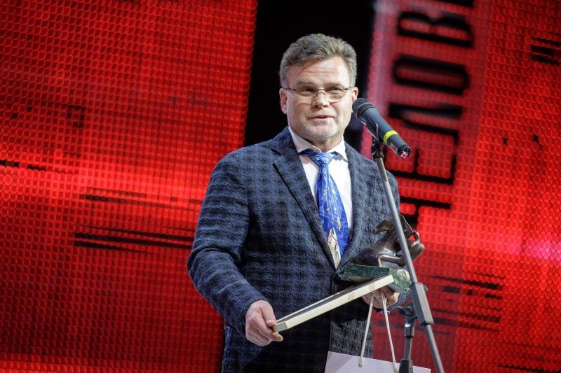 Игорь Черненко.