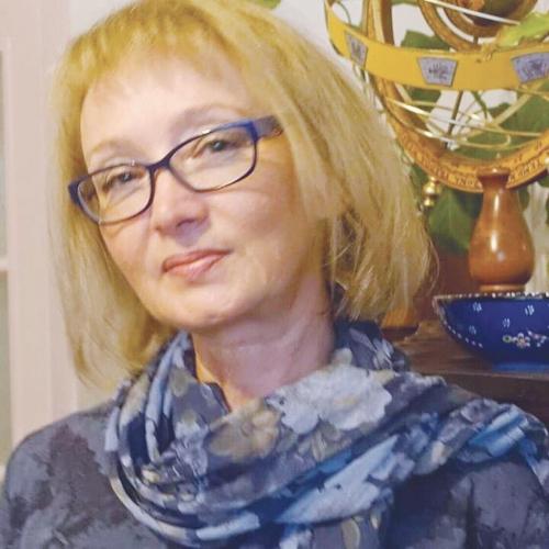 Галина ГАЙДУК, астролог лаборатории «АстроГЕО» Авестийской школы астрологии.