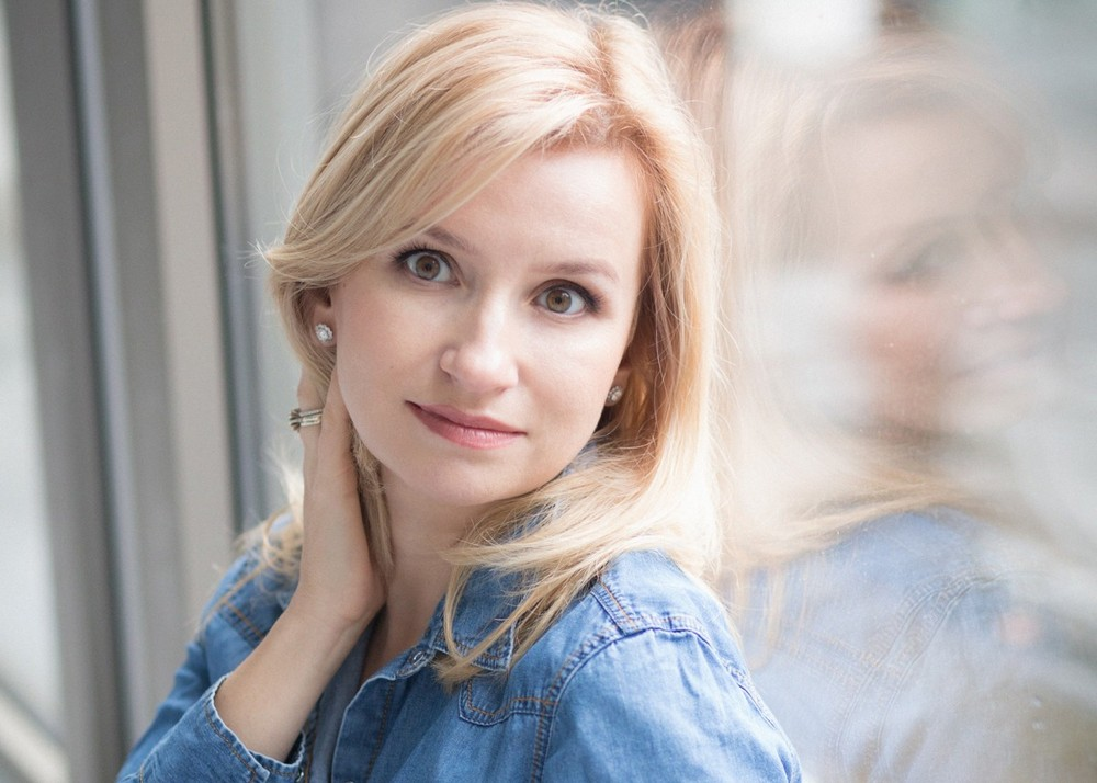Маша Гвардейцева.