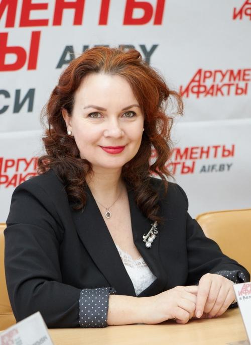 Юрист Екатерина ОРЛОВСКАЯ