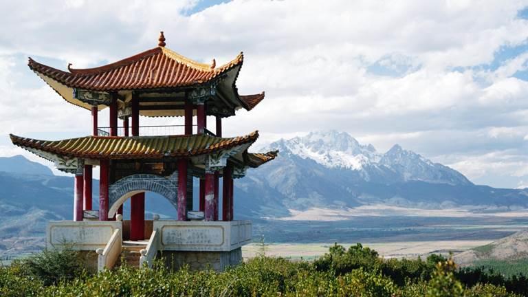 Китай, цигун