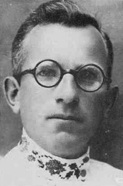 Сергей Хмара.