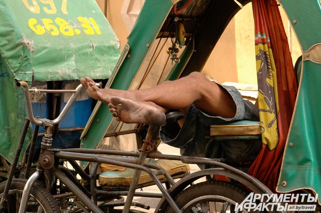 Филиппины. Вокруг света с АиФ
