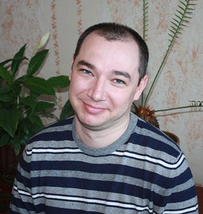 Главный специалист управления организации медпомощи, экспертизы, обращений граждан и юридических лиц Минздрава Александр ХОДЖАЕВ