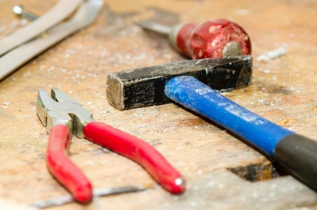 Реконструкция и перепланировка - сложнее элементарных навыков косметического ремонта.
