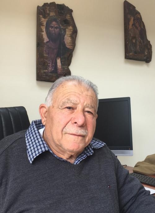 Основатель крупной хлебопекарной компании «Зорпас» Андреас Зорпас: «Неизменное качество продукта – вот главная суть»