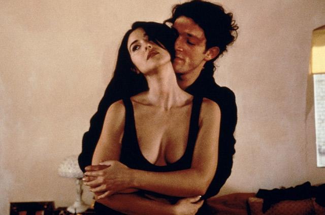 Венсан Кассель и Моника Беллуччи встретились на съемках детективной мелодрамы «Квартира».