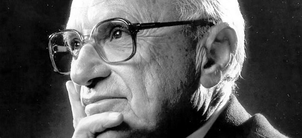 Саймон Кузнец (1901-1985), Нобелевская премия по экономике, 1971 г.