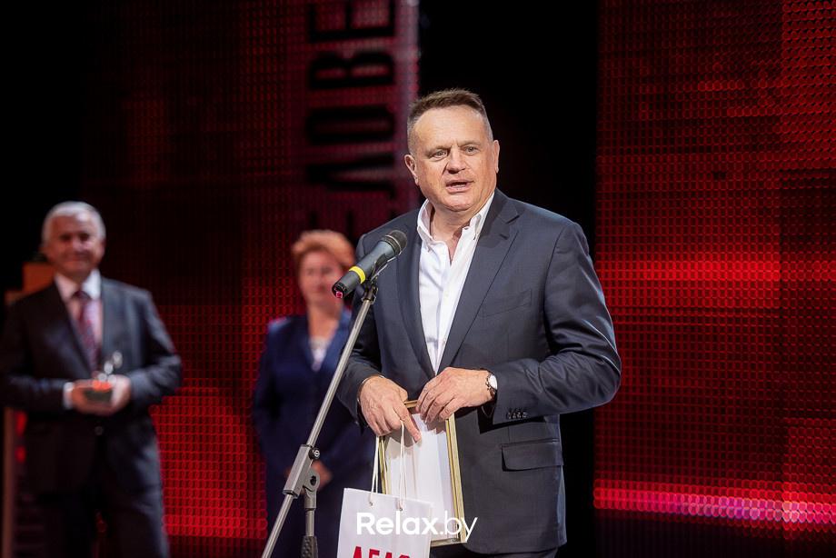 Сергей Гайчук.